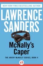 McNally's Caper ebook by Lawrence Sanders