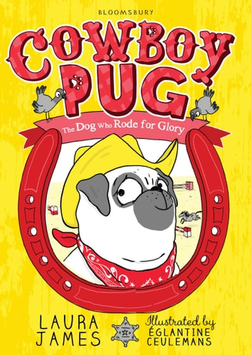 Cowboy Pug ebook by Laura James