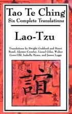 Tao Te Ching ebook by Lao Tzu
