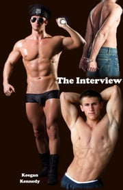 The Interview ebook by Keegan Kennedy