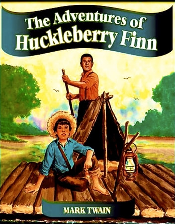 an analysis of the characters in the adventures of huckleberry finn by mark twain In the adventures of huckleberry finn mark twain's characters play an intricate roll in the literary structure of the book they come into huck and jim's life almost like the changing wind, and changed their characters indefinitely.