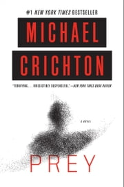 Prey ebook by Michael Crichton