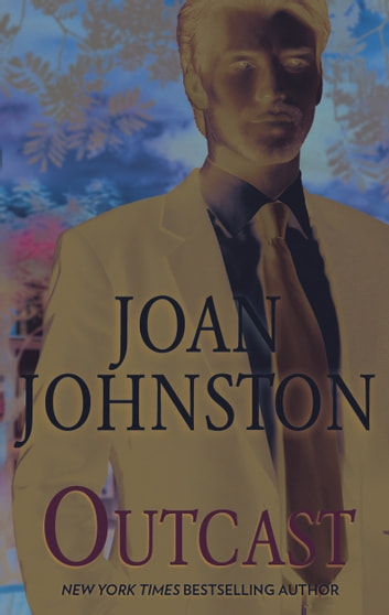 Outcast ebook by Joan Johnston
