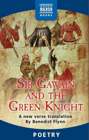 Sir Gawain and the Green Knight ebook by Benedict Flynn