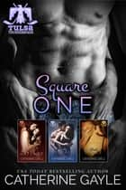 Tulsa Thunderbirds: Square One ebook by