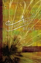 NIV, Starting Point Bible, eBook ebook by Andy Stanley,Zondervan