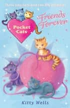 Pocket Cats: Friends Forever ebook by Kitty Wells