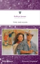 Time And Again ebook by Kathryn Jensen