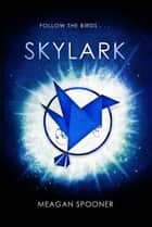 Skylark ebook by Meagan Spooner