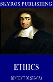 Ethics ebook by Benedict de Spinoza