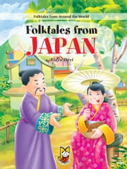 Folktales from JAPAN ebook by Vidya Devi