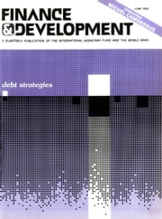 Finance & Development, June 1988 ebook by International Monetary Fund. External Relations Dept.