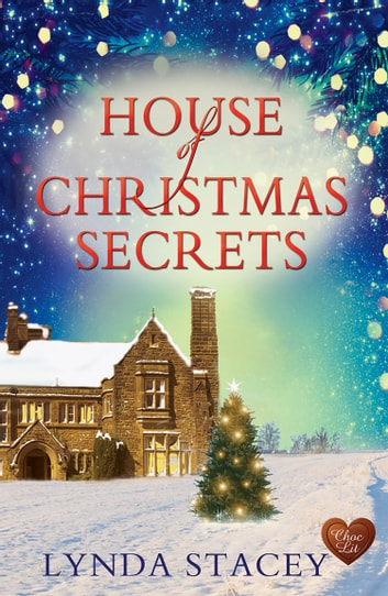 House of Christmas Secrets 電子書 by Lynda Stacey