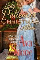 Lady Patience's Christmas Kitten ebook door Ava Stone