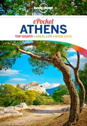 Lonely Planet Pocket Athens ebook by Lonely Planet,Alexis Averbuck