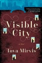 Visible City ebook by Tova Mirvis