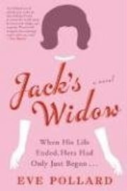 Jack's Widow ebook by Eve Pollard
