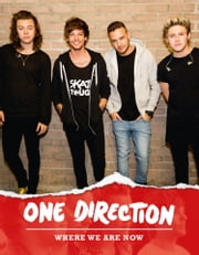 One Direction: Where We Are Now ebook by One Direction