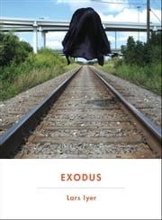 Exodus ebook by Lars Iyer