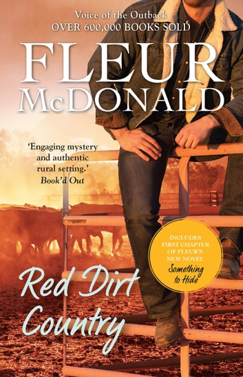 Red Dirt Country ebook by Fleur McDonald