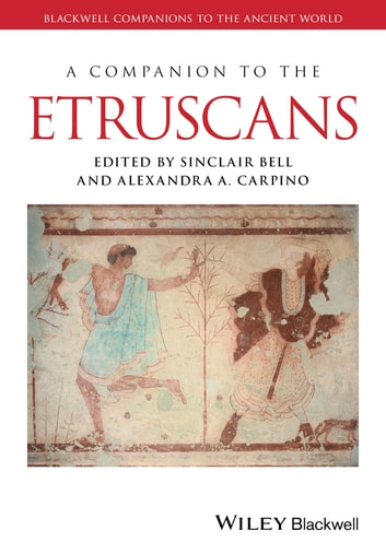 A Companion to the Etruscans ebook by