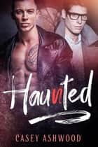 Haunted ebook by