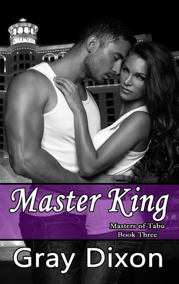 Master King ebook by Gray Dixon