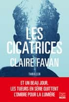 Les cicatrices ebook by Claire Favan
