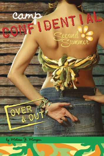Over & Out #10 ebook by Melissa J. Morgan