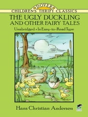 The Ugly Duckling and Other Fairy Tales ebook by Hans Christian Andersen