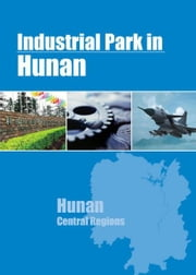 Industrial Parks in Hunan ebook by Chong Loong Charles Chaw