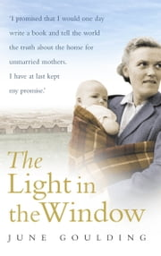 The Light In The Window ebook by June Goulding