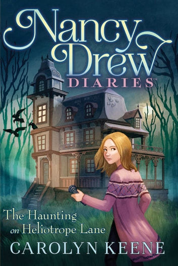 Nancy Drew The Clue In The Diary Pdf