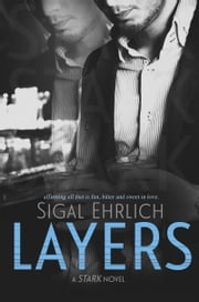 Layers (Stark, #1) ebook by Sigal Ehrlich