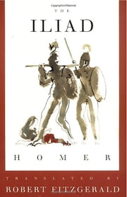 The Iliad - The Fitzgerald Translation ebook by Robert Fitzgerald,Homer