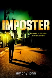 Imposter ebook by Antony John