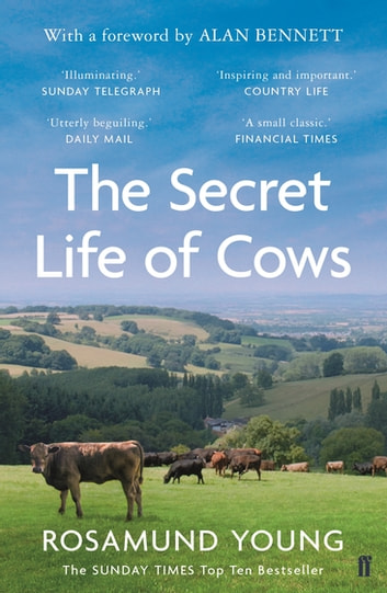 The Secret Life of Cows ebook by Rosamund Young