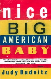 Nice Big American Baby ebook by Judy Budnitz