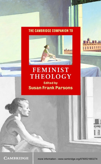 The Cambridge Companion to Feminist Theology ebook by