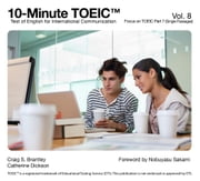 Focus on TOEIC Part 7 (Single Passages) ebook by Craig S. Brantley,Catherine Dickson
