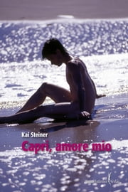 Capri - amore mio eBook by Kai Steiner
