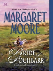 Bride of Lochbarr ebook by Margaret Moore