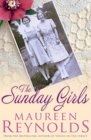 The Sunday Girls ebook by Maureen Reynolds