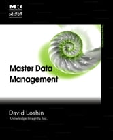 Master Data Management ebook by David Loshin