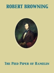 The Pied Piper of Hamelin ebook by Robert Browning,Kate Greenaway