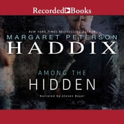 Among the Hidden sesli kitap by Margaret Peterson Haddix