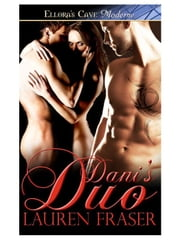 Dani's Duo ebook by Lauren Fraser