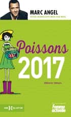 Poissons 2017 ebook by Marc ANGEL