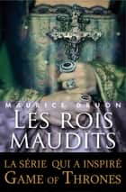 Les rois maudits - Tome 2 ebook by Maurice DRUON