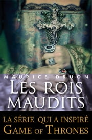 Les rois maudits - Tome 2 - La reine étranglée ebook by Kobo.Web.Store.Products.Fields.ContributorFieldViewModel